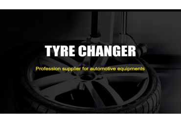 Product Video - U6691 Tire Changer Unite Tire Changers Auto Equipment