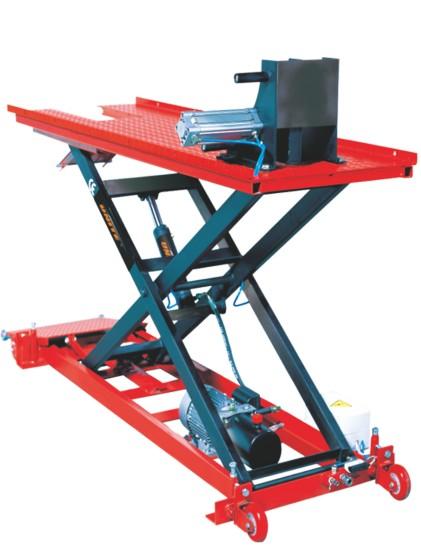 U-M01 motorcycle lift table