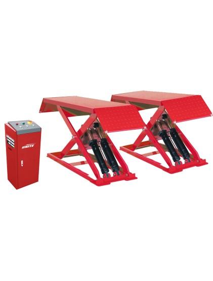 3.0 T Capacity U-Z30/Z30Y mid-rise scissor lift