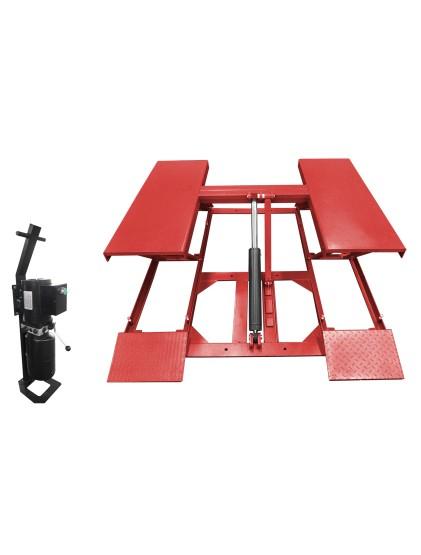 U-H25 pantograph scissor lift