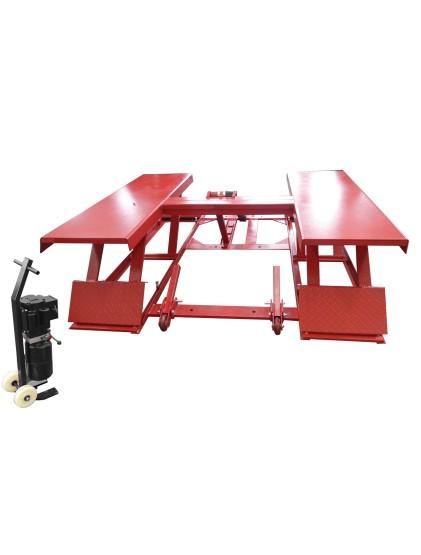 U-H30M small platform pantograph scissor lift