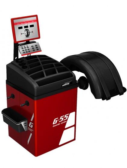 G55 guarder wheel balancer