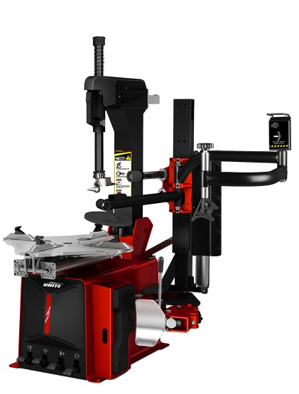 G-22 pro line semi-automatic tire changer